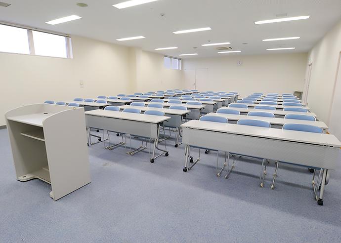中研修室2
